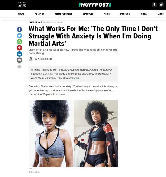 Huffington Post (Aug 18)