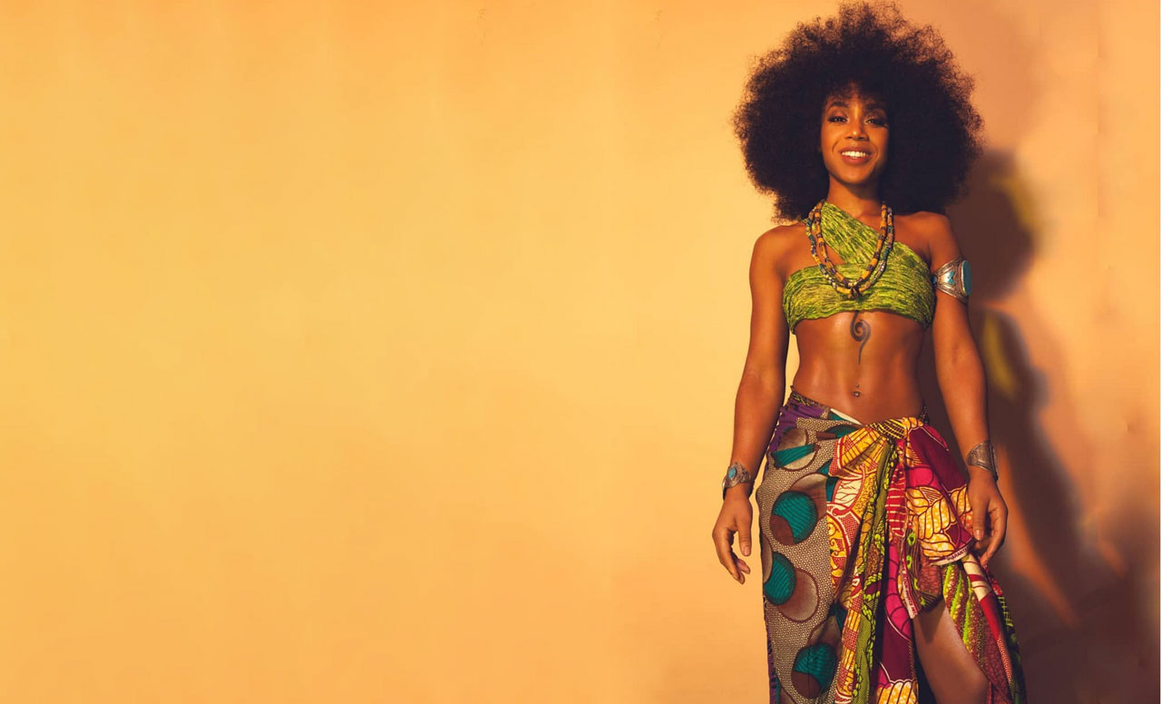 African Themes 2